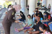 Kejati Sulut Datangi Bandara Sam Ratulangi Terkait Permasalahan Hukum