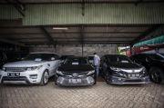 Tambal Kerugian Negara, 16 Mobil Sitaan Kasus Asabri Mau Dilelang