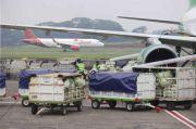 Digitalisasi Pengelolaan Gudang di Bandara, Ritase Bantu APSD