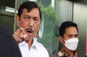 Luhut Sentil Pihak yang Menganggap Gerakan Bangga Buatan Indonesia cuma Gaya-gayaan
