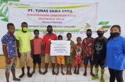 302 Anak Tuan Dusun Papua Dapat Beasiswa TSE Group