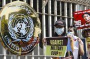 PBB Siapkan Resolusi Embargo Senjata untuk Junta Myanmar