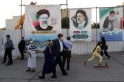 Pilpres Iran Telah Dimulai, Ulama Garis Keras Diprediksi Menang