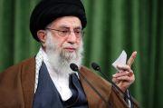 Khamenei Sebut Pemilu Iran Demokratis