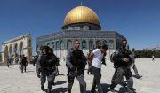 Bentrok Pecah di Masjid Al Aqsa, Israel Tangkap 10 Warga Palestina