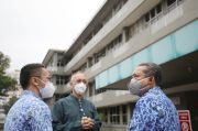 BOR di Rumah Sakit Makin Menipis, Masyarakat Diminta Tidak Panik