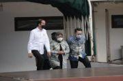 Soal Kerumunan Vaksinasi Massal di Stadion GBLA, Ridwan Kamil: Kami Minta Maaf