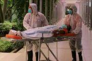 21 Nakes di Cimahi Positif COVID-19, Satu Orang Harus Isolasi di Rumah Sakit