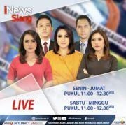 75 Pasien di Surabaya Tidak Terlayani Akibat Stok Plasma Konvalesen Kosong. Saksikan Selengkapnya di iNews Siang Jumat Pukul 11.00 WIB