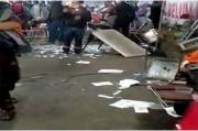 Kericuhan di Posko Penyekatan Suramadu, Ini Penyebabnya