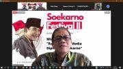 Rektor Unej Minta Diaspora Viralkan Kuliner Indonesia