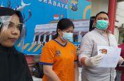 Pemilik Restoran Abal-Abal Surabaya Ditangkap Polisi, Keuntungan Capai Rp5 Juta Perbulan