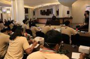 PLN Gelar Pelatihan Barista untuk Penyandang Disabilitas