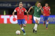 Copa America 2021: Chile Kudeta Paraguay Usai Kalahkan Bolivia