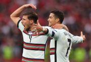 Hadapi Jerman di Piala Eropa 2020, Portugal Diminta Terus Waspada