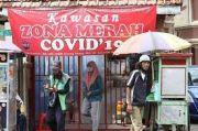 Legislator Golkar: Lockdown Lokal Saja