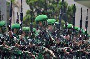 Kasus Covid-19 Melonjak Tajam, 350 Personel TNI Dikirim ke Tegal