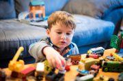 8 Cara Bersihkan Mainan Anak agar Terhindar dari Covid-19 yang Kian Mengganas