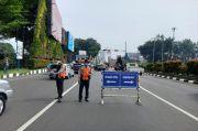 Hari Pertama Ganjil Genap di Bogor Tak Ada Penumpukan Kendaraan