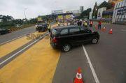 2 Jam Gage Diterapkan di Kota Bogor, 1.946 Kendaraan Diputar Balik