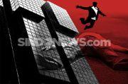 Diduga Stres Dinyatakan Positif Covid-19, Wanita Muda Lompat dari Lantai 3