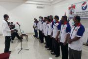 DPD Partai Perindo Sumba Timur Diminta Cekatan dan Semangat Layani Masyarakat