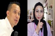 Cuitan Ligwina Hananto Bikin Geger Jagat Twitter, Safir Senduk pun Turun Tangan