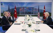 Biden Setuju Turki Kontrol Keamanan Bandara Kabul Afghanistan