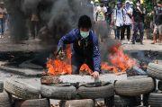 PBB: Myanmar Berisiko Perang Saudara Skala Besar
