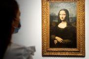 Wow! Lukisan Mona Lisa Palsu Terjual dengan Harga Rp48 Miliar