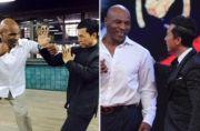 Aktor Ip Man Takut Mati Adu Pukul dengan Mike Tyson