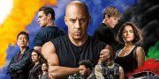 4 Karakter Lama yang Kembali Muncul dalam Film F9