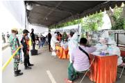 Posko Perbantuan Didirikan, Penyekatan ke Arah Madura Bisa Bantu Bangkalan