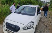 Pimred Media Online di Simalungun Tewas Ditembak, Diduga Pelakunya Pembunuh Bayaran