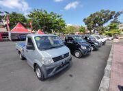 Adu Irit BBM Keliling Bali, DFSK Super Cab Tembus 15,4 Km/Liter