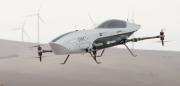 Mobil Balap Terbang Pertama Dites, Hasilnya Bikin Geleng-Geleng Kepala