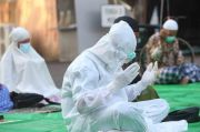 Kapasitas Nakes Terbatas, PERSI: Banyak RS yang Mencari Relawan Kesehatan