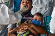IDAI: Case Fatality Rate Anak Indonesia Paling Tinggi di Dunia