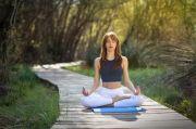 Yoga Bantu Tingkatkan Imunitas Tubuh dan Cegah COVID-19