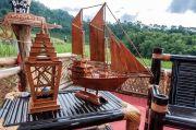 Kemenparekraf Dorong Pengembangan Desa Wisata Berbasis Ekoturisme di Sinjai