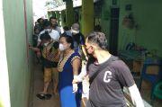 2 Janda Seksi Kendalikan Peredaran Sabu di Bangka Selatan, Diringkus Saat Antarkan Pesanan