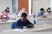 Bersaing Ketat, 36.470 Peserta Ikuti CBT Ujian Masuk UGM 2021