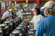 Cerita Sri Mulyani, Pasar Santa dan Dunia Kopi Pak Suradi