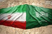 Menlu Iran: Teheran Siap Kirim Dubes ke Arab Saudi Besok