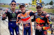 Hasil Lengkap Balapan MotoGP Jerman dan Klasemen Pembalap