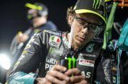 Valentino Rossi Dicerai Tim Petronas Yamaha SRT
