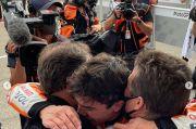 Menang di MotoGP Jerman 2021, Marquez: Momen Terpenting Dalam Karier Saya