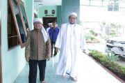 Pesan Indah Habib Quraisy Baharun Soal Rezeki Manusia