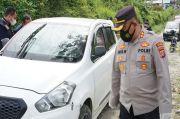 Ungkap Penembak Pimred Media Online, Polisi Gali Informasi dari Wartawan