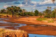 Peneliti Beberkan Penyebab Sebagian Besar Sungai di Bumi Mengering